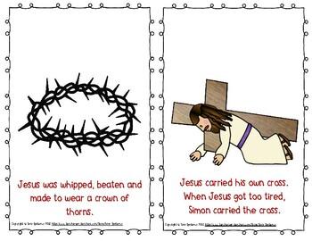 "Emergent Easy Reader: ""Good Friday: Jesus Dies on the Cross"""
