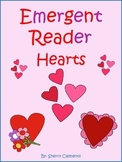 Hearts Emergent Reader