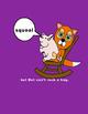 Emergent Reader Lesson - Dot The Fox - (Short O words)