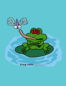 Emergent Reader Lesson - Sam And The Frog