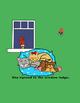 Emergent Reader Lesson - Should Kittens Have Bells? - (Short e words)