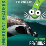 Penguins Nonfiction Emergent Reader