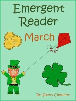March Emergent Reader