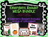 Emergent Reader Mega Bundle