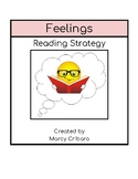 Emergent Reader Reading Strategy:  I can name how a charac