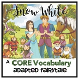 Emergent Reader Snow White