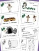 The Easter Story Emergent Reader Cut and Paste Activities Free, Religious