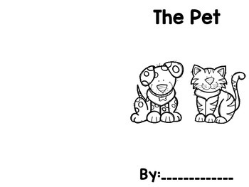 Emergent Reader: The Pet