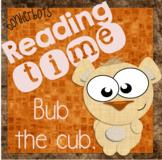 Emergent Reader: UB Word Family