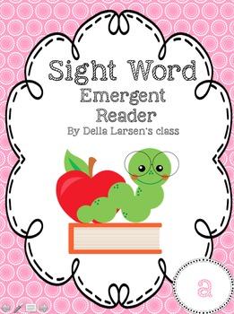 Emergent Reader {a}