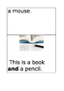 Emergent Reader: and