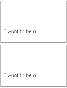 Emergent Reader for the Sight Word TO