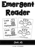 Emergent Reader {look, at}