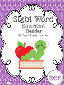 Emergent Reader {see}