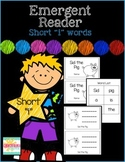 """Emergent Reader {short """"i""""}"""