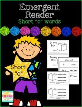 "Emergent Reader {short ""o""}"