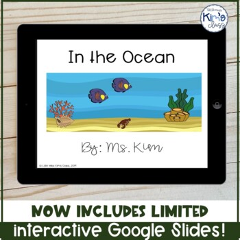 Emergent Readers, Differentiated Word Work & Writing Activities