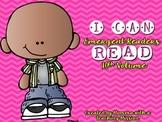 Emergent Readers I can Read Vol 10