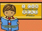 Emergent Readers I can Read Vol 6