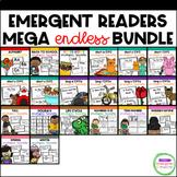 Emergent Readers MEGA {Endless} Bundle