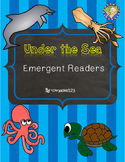 Emergent Readers-Ocean