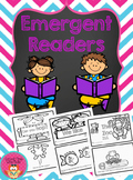 Emergent Readers-Set 1