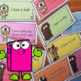 Emergent Readers Booklets and Task Cards with Sight Words