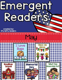 Emergent Readers Set for May