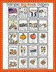 November Emergent Readers, Thanksgiving, Turkey, Fall, Veterans Day