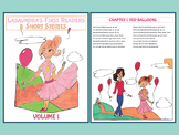 Emergent Readers Short Stories Volume 1
