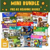 Emergent Readers - First Readers - Mini Bundle - Google Sl