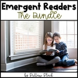 Emergent Readers- The Bundle