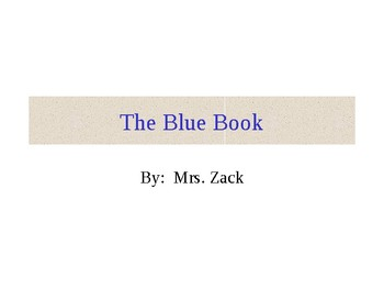 Emerging Readers Book