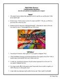 Emerson & Thoreau Comprehension Questions