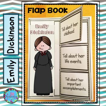 Emily Dickinson Writing