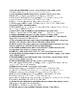 Emily Dickinson Biography $ Quiz