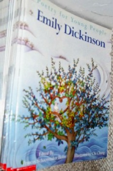Emily Dickinson Multiple Copy Set of 18