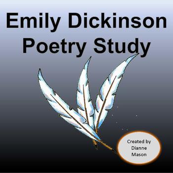 Emily Dickinson Poetry Study