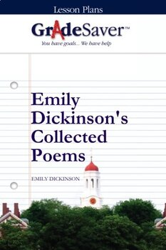 Emily Dickinson's Collected Poems