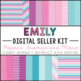 Emily Seller Kit