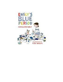 Emily's Blue Period Trivia Questions