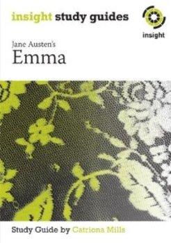 Emma (Insight Study Guides)