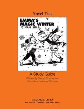 Emma's Magic Winter - Novel-Ties Study Guide