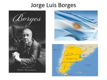 Emma Zunz por Jorge Luis Borges