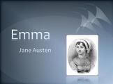 """""""Emma"""" by Jane Austen, Powerpoint Presentation"""