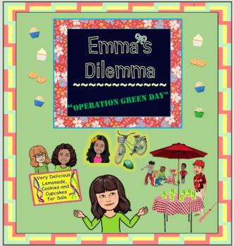 Emma's Dilemma: Operation Green Day