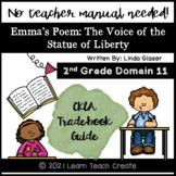 Emma's Poem | 2nd GR. Domain 11 | CKLA Amplify Slideshow & Packet