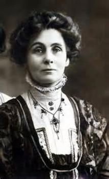 Emmeline Pankhurst - 20 Questions