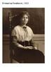 Emmeline Pankhurst Votes for Women Word Search