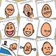 Emociones y sentimientos - Boardmaker SPANISH Visual Aids